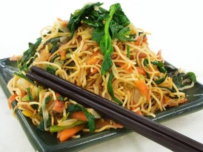 Allergy To Chinese Food Symptoms