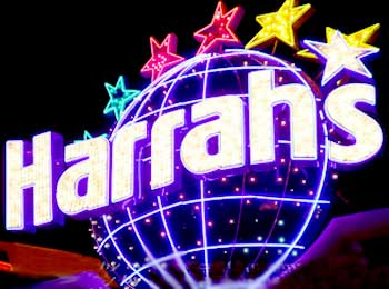 Harrah's gamble pays off