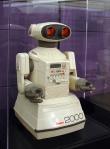 Tomy Omnibot-2000