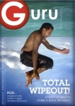 Guru Magazine a lifestyle science magazine