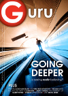 Guru Issue One - out now