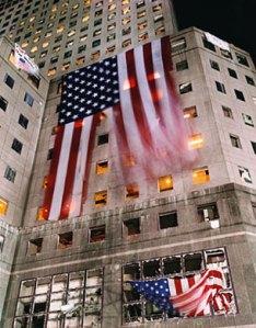 Midnight September 11 2001