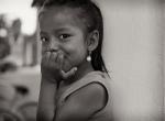 Millennium Development Goal #4 - reduce child mortality