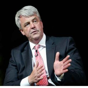 Andrew Lansley MP (Wikipedia)