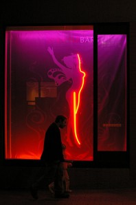 The Psychological Cost Of Being A Stripper