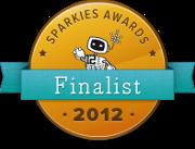 SPARKies finalist