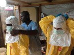 Ebola in Guinea by European Commission DG ECHO, on Flickr
