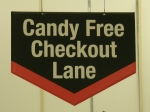 Candy free checkout by Nemo's great uncle on Flickr