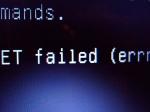 Computer - fail